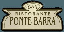 ristorante ponte barra