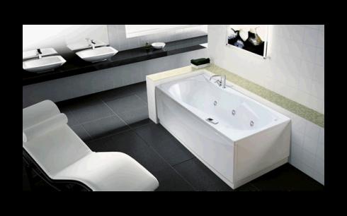 Installazione vasche da bagno