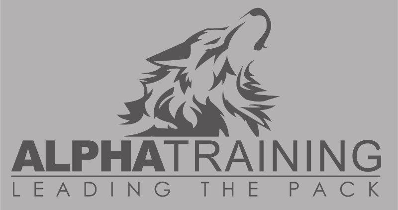 Alpha Training Logo