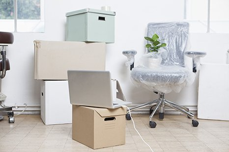office chairs and items