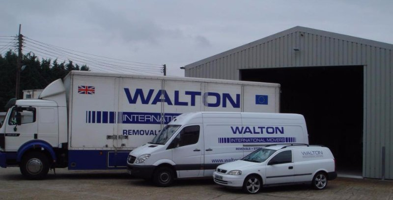 national removals van