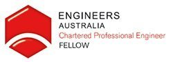 projects and designs pty ltd institution of engineers logo