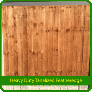 Well Established Fence Suppliers In The Liverpool Area