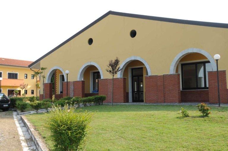 Residenza per anziani Villa Iris