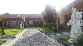 ampi spazi all' aperto, residence di qualità, casa di riposo per anziani