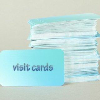 bigliettini da visita