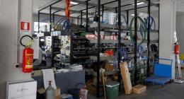 elettrodi da saldatura, idropulitrici, saldatori elettrici
