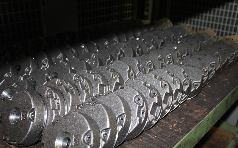 Lavorazione acciaio speciale