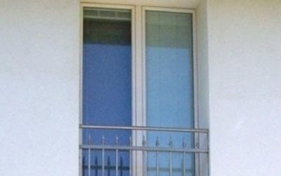 finestra senza minicassonetti