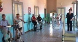 riabilitazione anziani, riabilitazione motoria, trattamenti riabilitativi