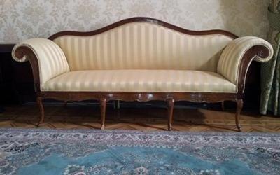restauro divani roma