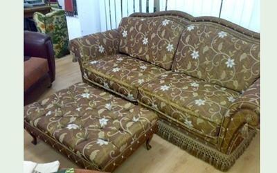 sistemazione divani roma