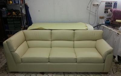 sistemazione divani lazio