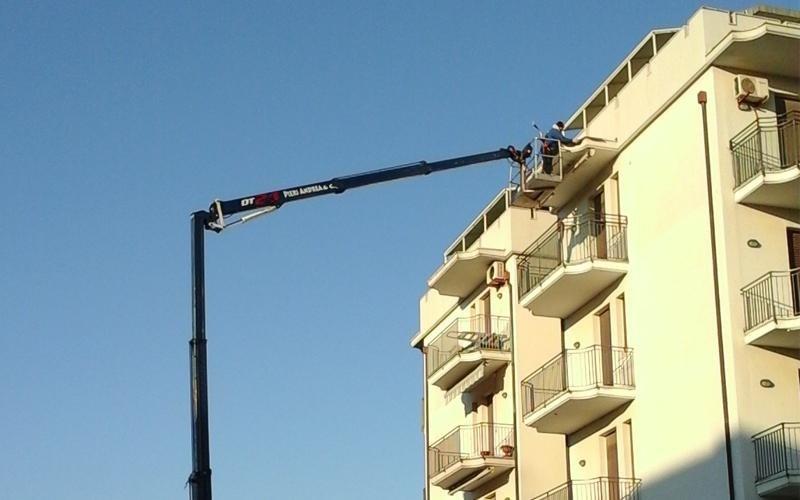 manutenzione edifici cesena