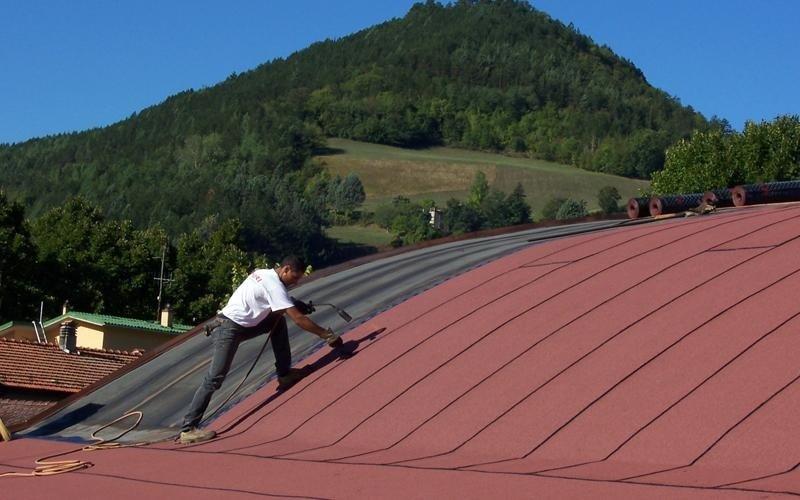 lavori rifacimento tetti cesena