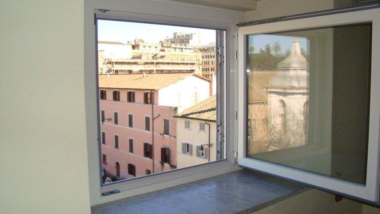 infissi in alluminio Roma