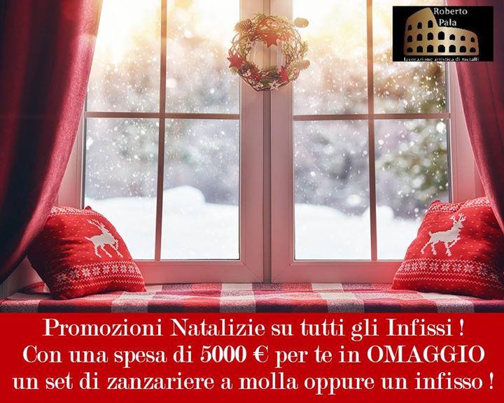 offerta infissi Roma