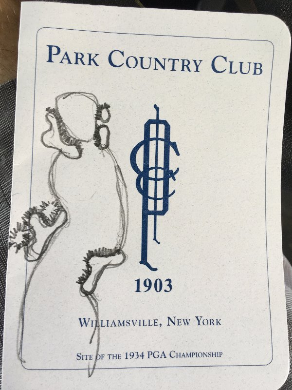 park country club