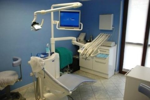Studio Dentistico  piossasco