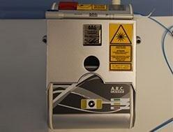 cure dentali laser