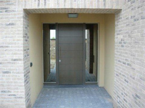 Porta ingresso blindata