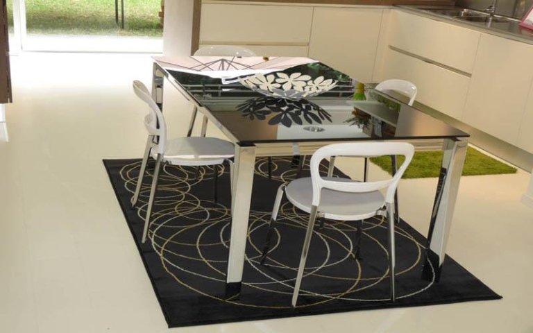 tavoli di design ravenna