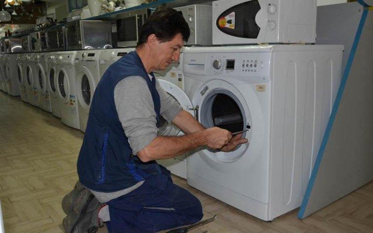 Riparazione lavatrici Ravenna