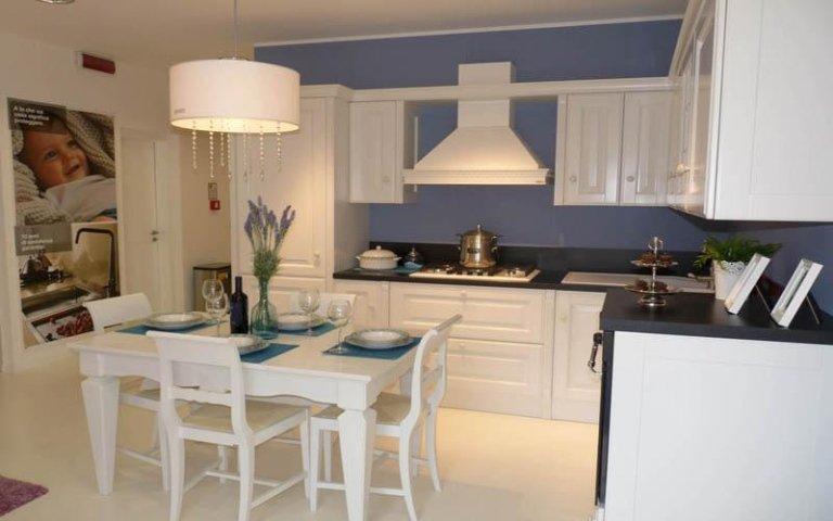 mobili per cucine moderne ravenna