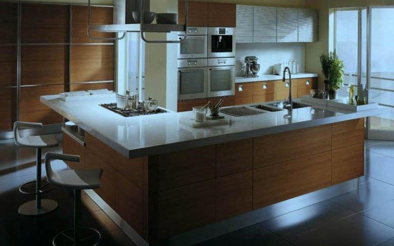cucine con isola ravenna