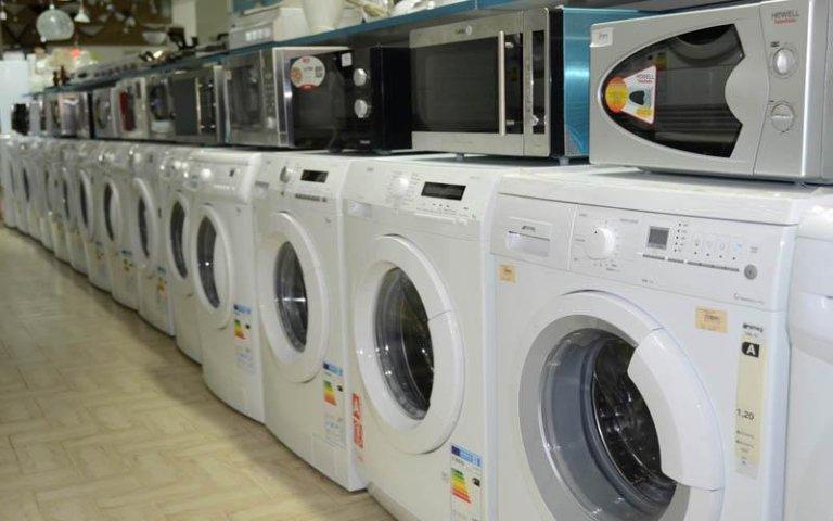 negozio lavatrici ravenna