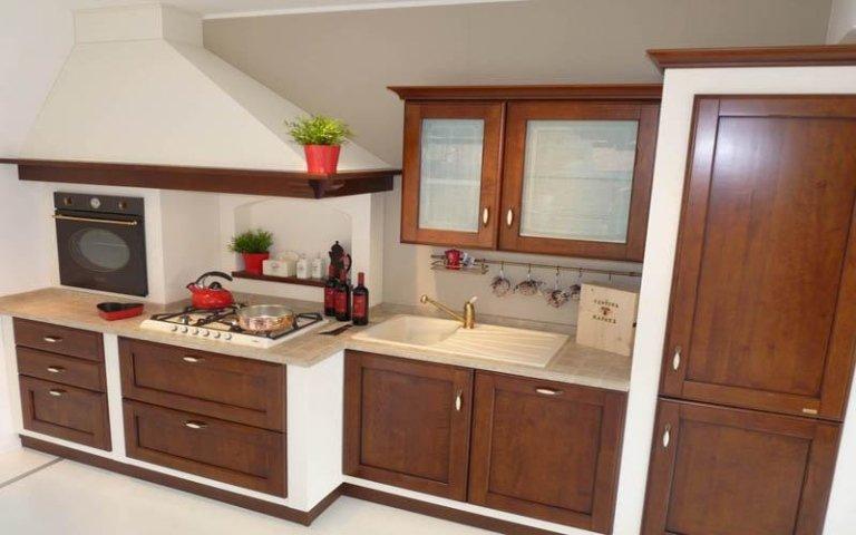 arredamento cucine ravenna