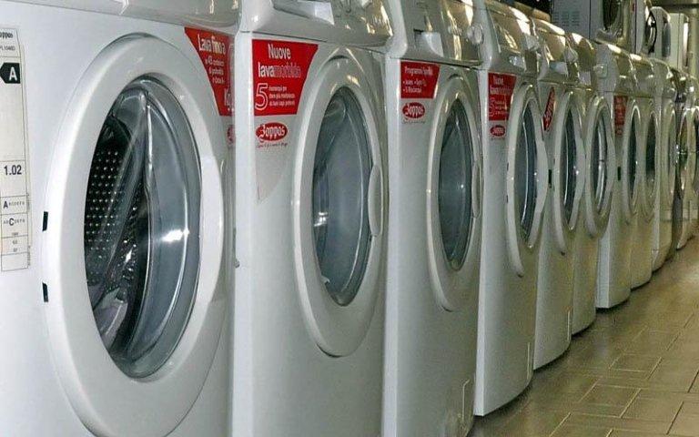 vendita lavatrici ravenna