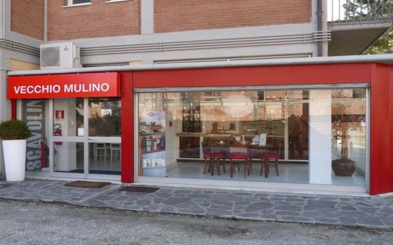 showroom cucine ravenna