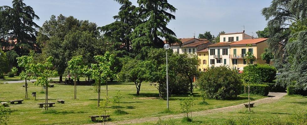 Giardini Piazza D