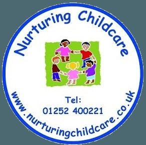 Nurturing Childcare logo