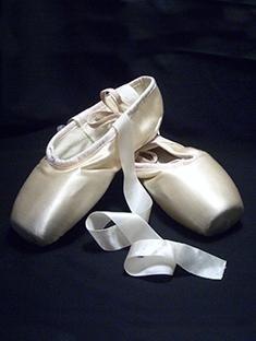 Scarpe per la danza