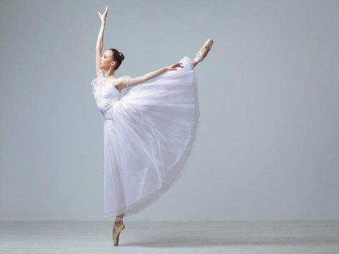 Produzione costumi per la danza