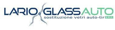 Lario Glass Auto - Logo