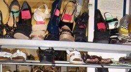 calzolaio, calzature su misura roma