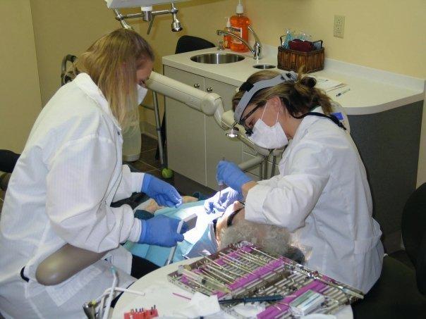 Dental Care Canandaigua NY