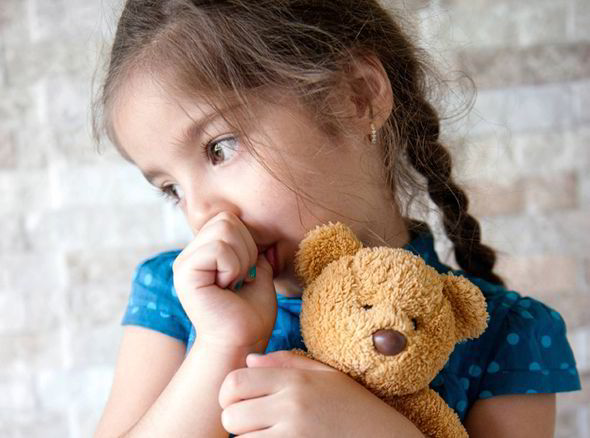 Young Girl, Pediatric Dentistry in Naples NY