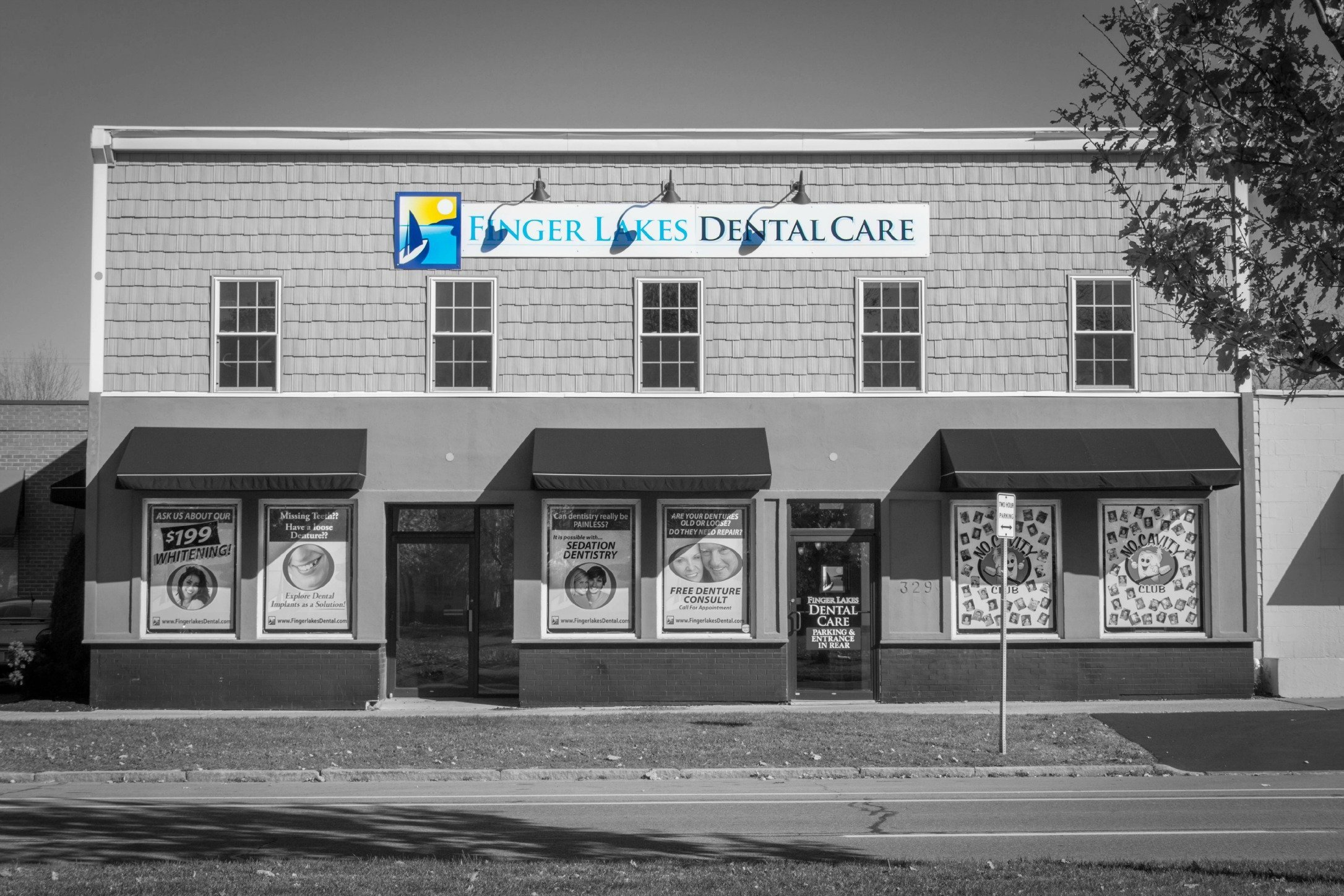 Dental Care in Geneva NY, Victor NY, Canandaigua NY