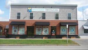 Sedation Dentistry Geneva NY
