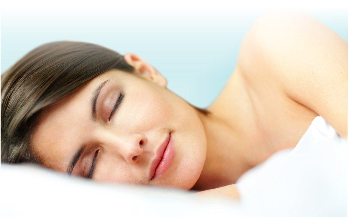 Unconscious Woman, Sedation Dentistry in Geneva NY