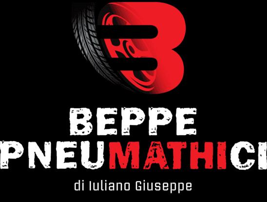 BEPPE PNEUMATHICI - LOGO