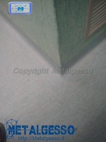 pavimenti in gomma, linoleum