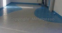 pavimentazioni ospedaliere