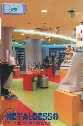 realizzazione negozio
