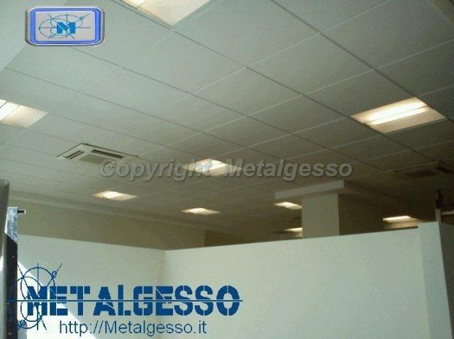 soffitto modulare