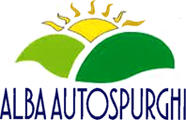 ALBA AUTOSPURGHI - LOGO